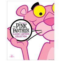 Розовая пантера / The Pink Panther (1964-1980). Все 124 серии.