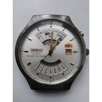 Часы ОРИЕНТ ORIENT. Старт с 2 рублей без МЦ! смотрите много лотов с 2 р.