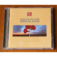 "Depeche Mode ""Music For The Masses"" (Audio CD)"