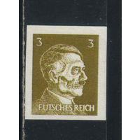 Пропагандистский выпуск США для Германии 1939-1945 Фальш