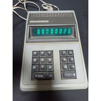 Калькулятор Б3.02  1977 г.