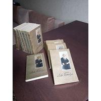 Л.Н. Толстой собрание сочинений 12 томов, издание 1958 год, Гослитиздат