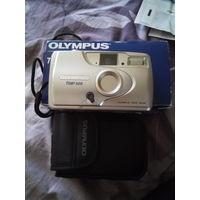 Фотоаппарат OLYMPUS TRIP 500. НОВЫЙ. Старт с 5 рублей!!!