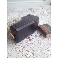 Блок питания  аналоговый БП 9 В 0,1 А  (Крона)