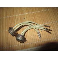 Транзисторы из СССР