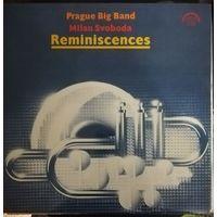Prague Big Band Milan SvobodaReminiscences