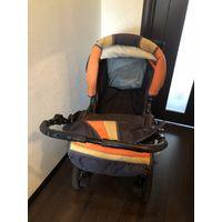 Детская коляска Rico DRIVER 2 в 1
