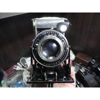 Фотоаппараты гармошки немецкие рабочие