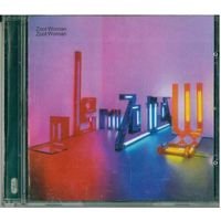 CD Zoot Woman - Zoot Woman (2003) Synth-pop