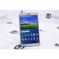 Белый Samsung Galaxy Tab S 8.4 16GB LTE (8 ядер, 3Gb ОЗУ, 2560х1600). Гарантия