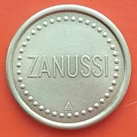 Токен для аппаратов ZANUSSI