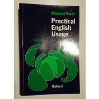 Practical English Usage. International Student's Edition. Oxford
