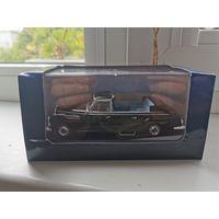 Mercedes 300 Landaulet с рубля