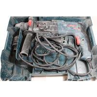Перфоратор Bosch GBH 2-28 F Professional 0611267600, гарантия от 15.07.2020 СУПЕРРАСПРОДАЖА!!!
