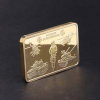 Слиток подарочный, Солдат вермахта.  распродажа