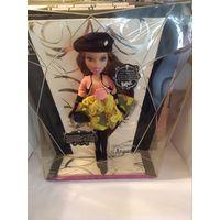 Куклы Братц с фарфоровым лицом коллекционные ,оригинал в оригинальной упаковке Анис и Дафни +подарок