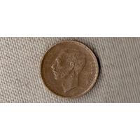 Люксембург 20 франков 1980(Oct)