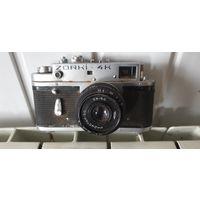 Фотоаппарат и объективы