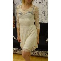 Платье XS-S 42