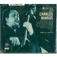 SACD Charles Mingus - Charles Mingus (2006) Cool Jazz, Bop