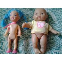 Куколки. 2 шт..