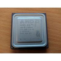 AMD K6-2 500AFX Socket 7