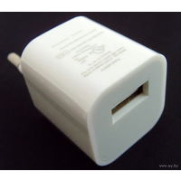 USB зарядное для Apple iPhone iPad iPod