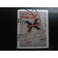 ЮАР 2010 стандарт