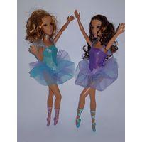 Куколки Барби Балерины.