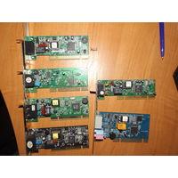 Модем dial-up PCI