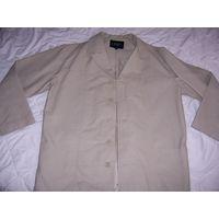 Мужской пиджак, размер L