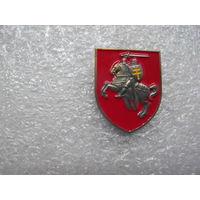 Герб Беларусь 1991-1995