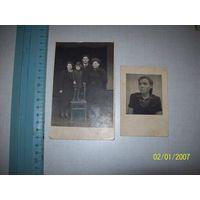 2 польские фото 1943 год
