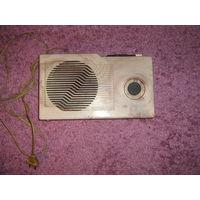 Радиоприёмник трёхпрограммный Электроника 204