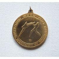 Минск открытый чемпионат СНГ по кикбоксингу 1995