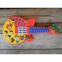 Игрушка музыкальная - гитара