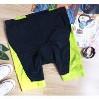 Новые мужские вело-шорты 52-54 размер / L