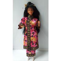 Кукла Барби Chinese Barbie 1994