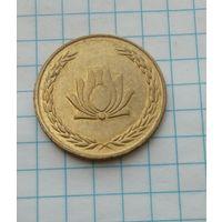 Иран 250 риалов 2007г.