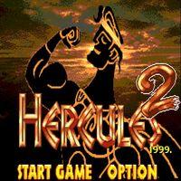 """PC CD-ROM """"Hercules 2"""" Русская версия (для старых PC)"""