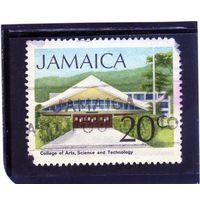 Ямайка. Mi:JM 359. Колледж искусств, науки и техники. 1972.