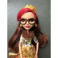 Кукла Ever After High Розабелла Бьюти Базовая Эвер