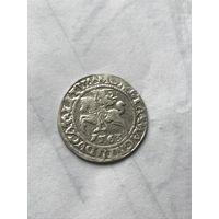 Полугрош 1563 (2)