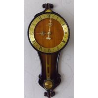 "Старые настенные часы ""DUGENA"""