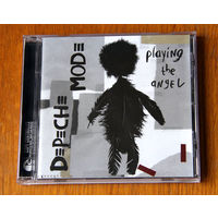 "Depeche Mode ""Playing The Angel"" (Audio CD - 2005)"
