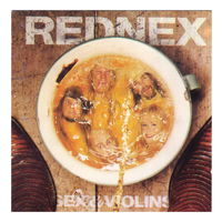 Rednex - Sex & Violins (1995)