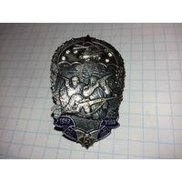 45 лет 5-я отдельная бригада специального назначения - с фианитами