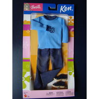 Аутфит для Кена, Ken 2003