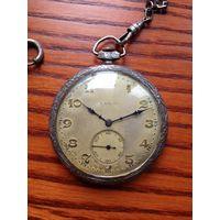 Карманные часы LANCO