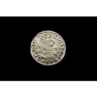 Трояк 1592. Познань